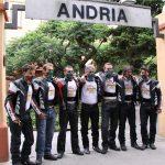Moturisme a l'Andria